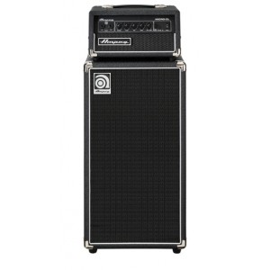 Ampeg Micro CL Stack , AMPEG