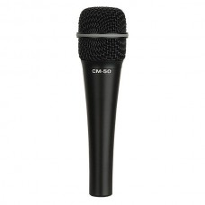 DAP CM-50 Condenser Vocal  and  Instrument Microphone