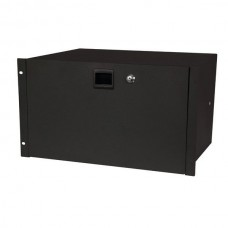 "DAP  19"" Drawer with keylock 6U"