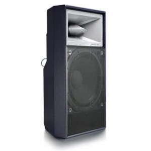 Resolution 1.5 Loudspeaker Enclosure , FUNKTION-ONE