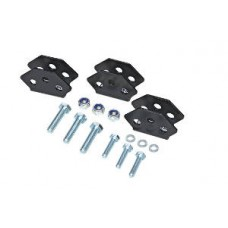 AP8 Rigging Point M8 black - package price - contains 3 pieces