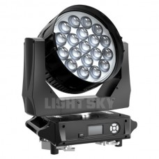 LIGHT SKY 19pcs *40W LED moving head wash