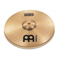 "Meinl 14"" Medium Hi-Hat MCS"