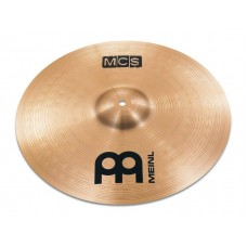 "Meinl 16"" Medium Crash MCS"