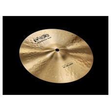 "Paiste 10"" Formula 602 Modern Essentials Splash"
