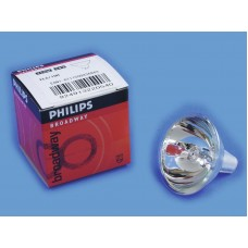 PHILIPS ELC 24V/250W GX-5.3 1000h 50mm reflector