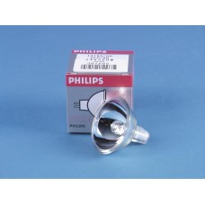 PHILIPS ELC 24V/250W GX-5.3 500h 50mm reflector