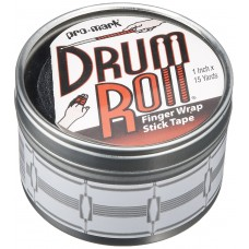 Pro Mark DRBLK  Drum Roll Black