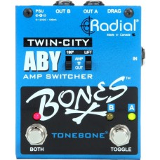 Radial Bones Twin-City