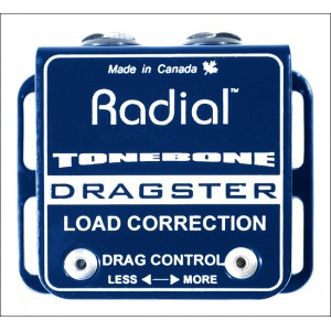 Radial Dragster, RADIAL-TONEBONE