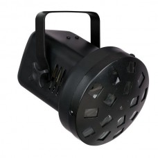 SHOWTEC  Bumper Mushroom LED effect with Ir remote