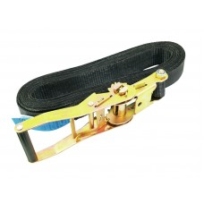 SHZ Clamping Belt S800 Ratchet 8m/50mm black