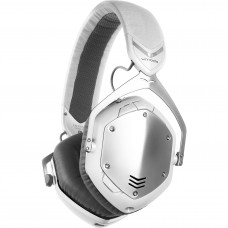 Crossfade Wireless White Silver XFBT-SV стереонаушники