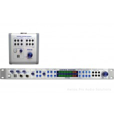 PreSonus Central Station PLUS контроллер управления студийным мониторингом