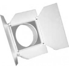 Barndoor for ROBIN ParFect 100 (white)